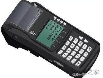 十大手机pos机品牌排行榜