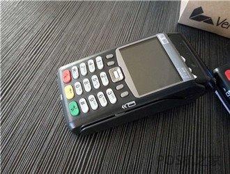 POS机的刷卡功能优势
