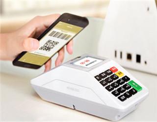二维码收款和POS刷卡的区别