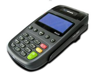 pos机刷信用卡卡安全吗?