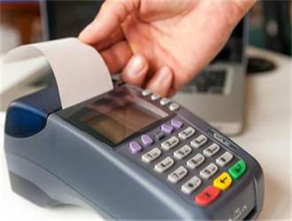 pos机为啥要绑定信用卡?