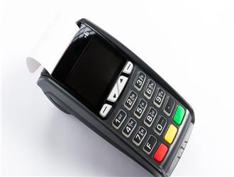 点刷pos机刷卡不到账