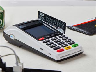 信用卡怎么刷Pos机?