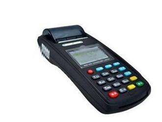 银行pos机和第三方pos机费率
