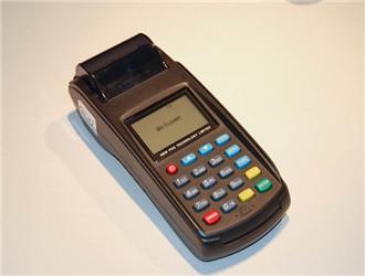 pos机正确刷卡方式