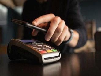 手机pos机刷信用卡