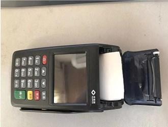 安装信用卡pos机